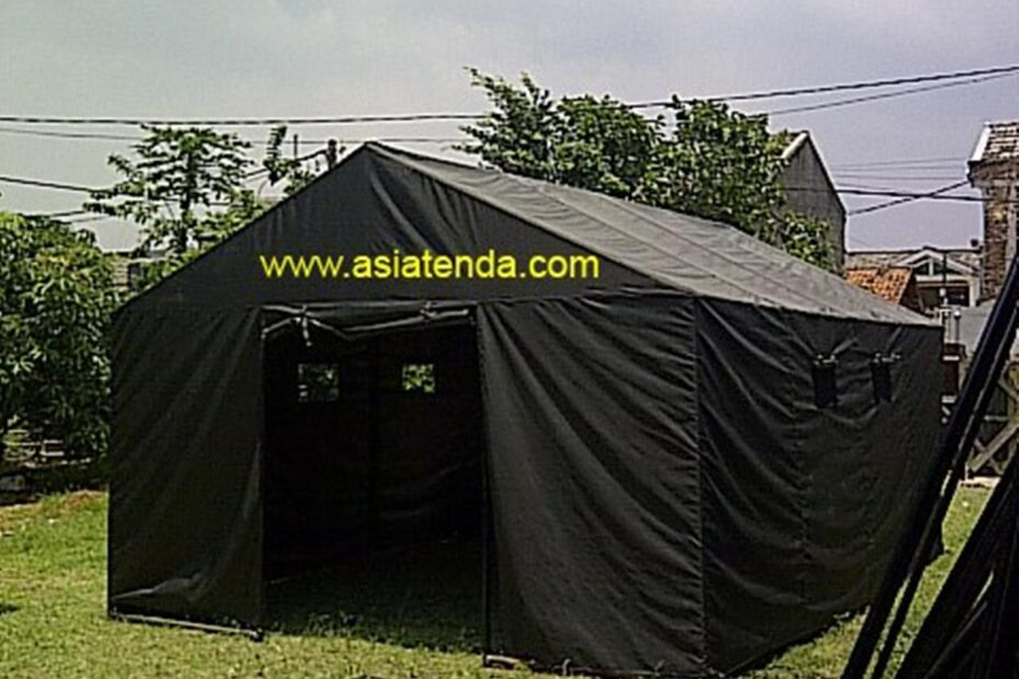 portofolio tenda-bantuan-TNI amp