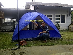 tenda dome II