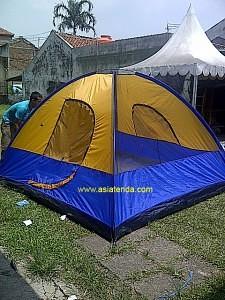 tenda dome III