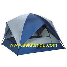 tenda dome IV