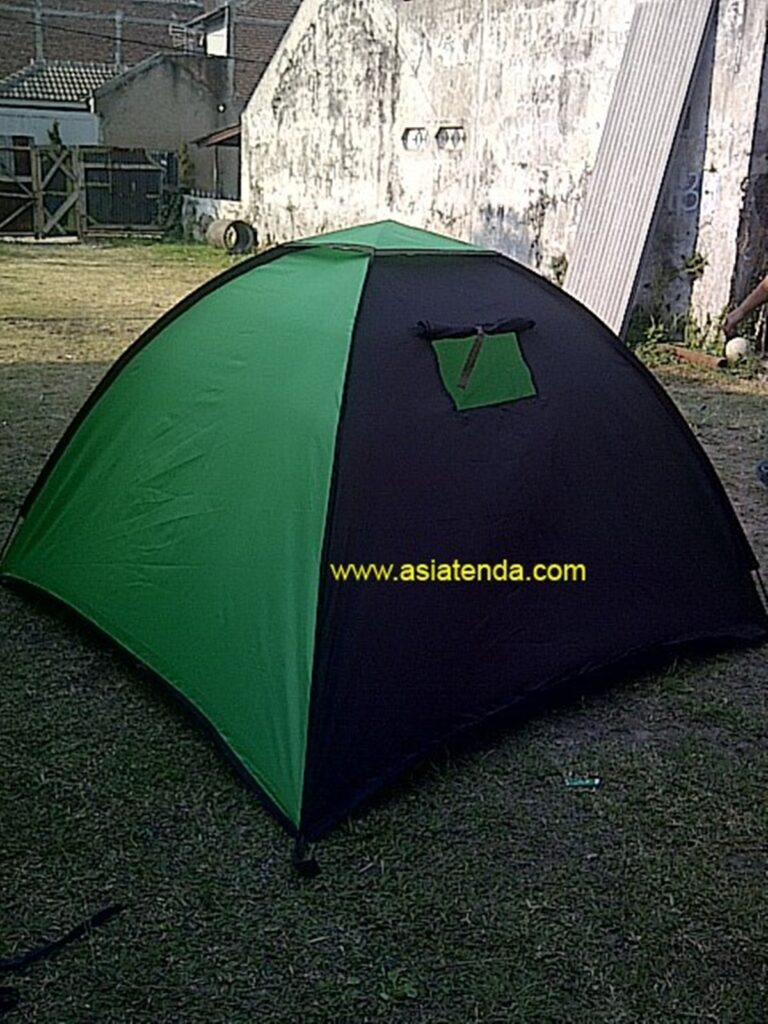 portofolio tenda-dome amp