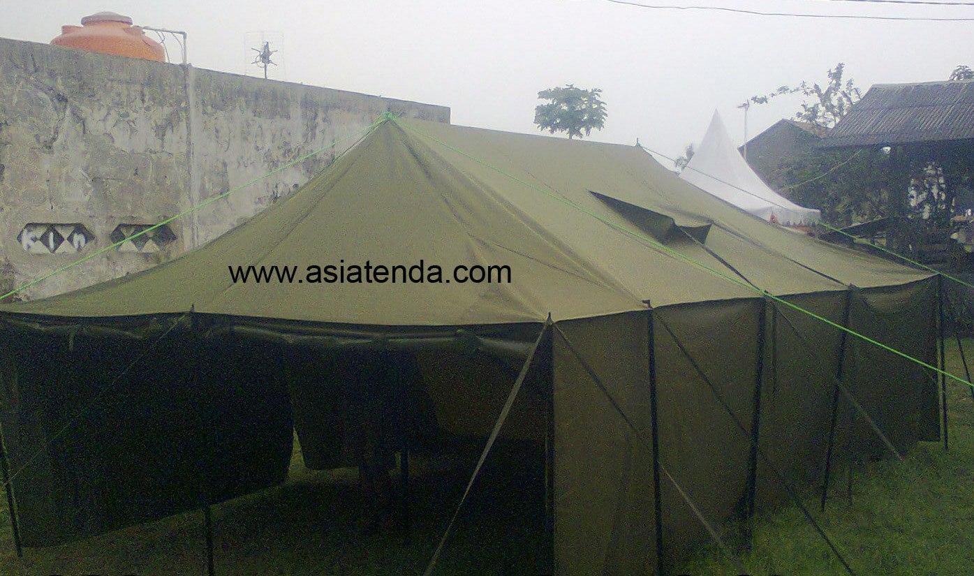 tenda peleton II