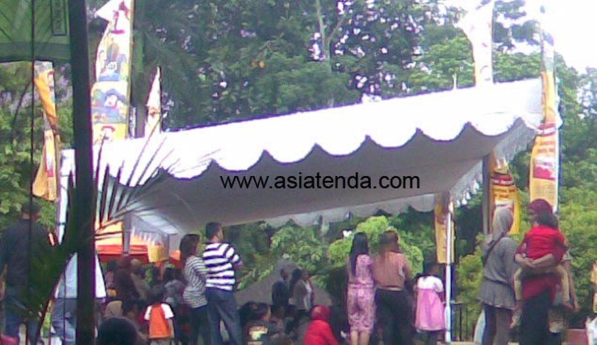 portofolio tenda-pesta putih amp
