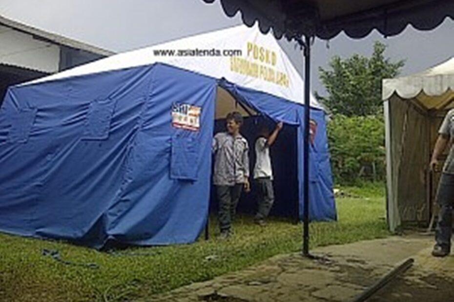 portofolio tenda-posko-brimob-amp