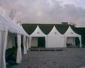tenda sarnafil III