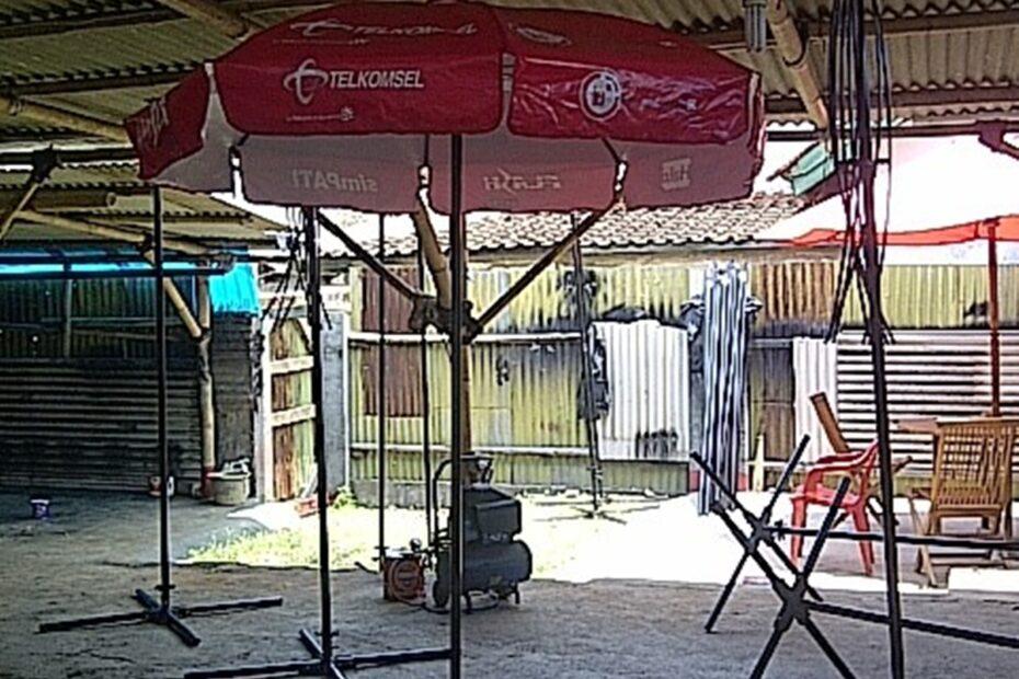 tenda-parasol-telkomsel amp