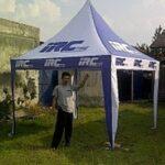 tenda promosi irc amp