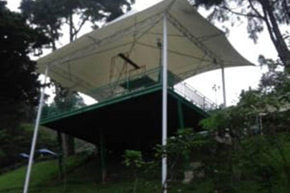 tenda membrane baru 2
