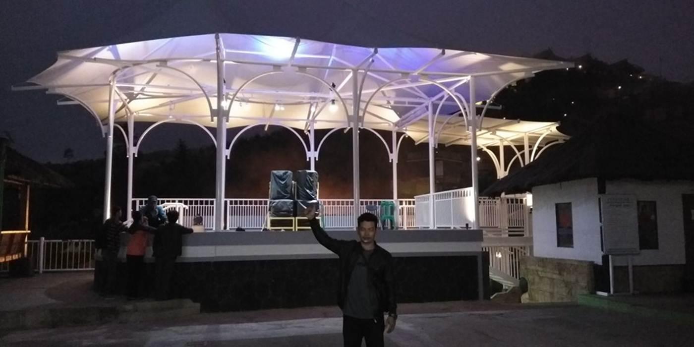 tenda membrane baru 3