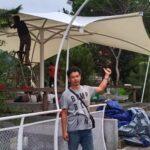 tenda membrane baru 4